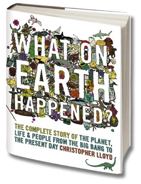 cover_What on Earth Happened Hardback
