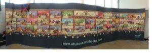 Giant Timeline Gibralter Festival
