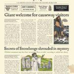 British History Chronicle, p1