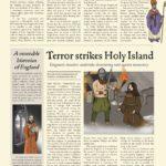 British History Chronicle, p3