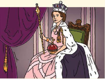 Queen feature image