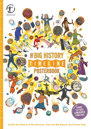 Big History posterbook US