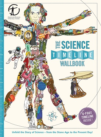 the science wallbook US