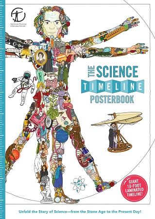 science posterbook US small