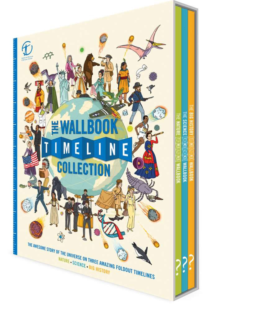 the timeline collection 3 title set what on earth books