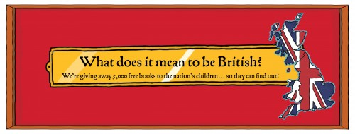 FB Cover IMage - History of britian