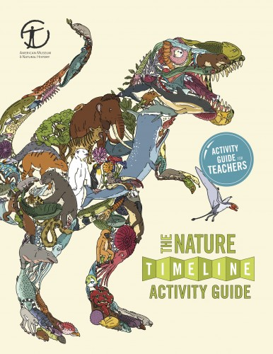 Nature Activity Guide Cover
