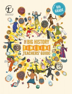 Cover_Big History_Teacher_ActivityGuide final