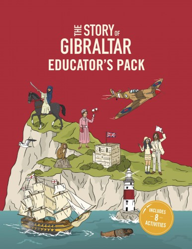 Gibraltar Educator's Pack Cover