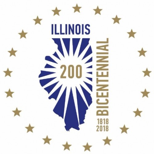 Illinois200 logo