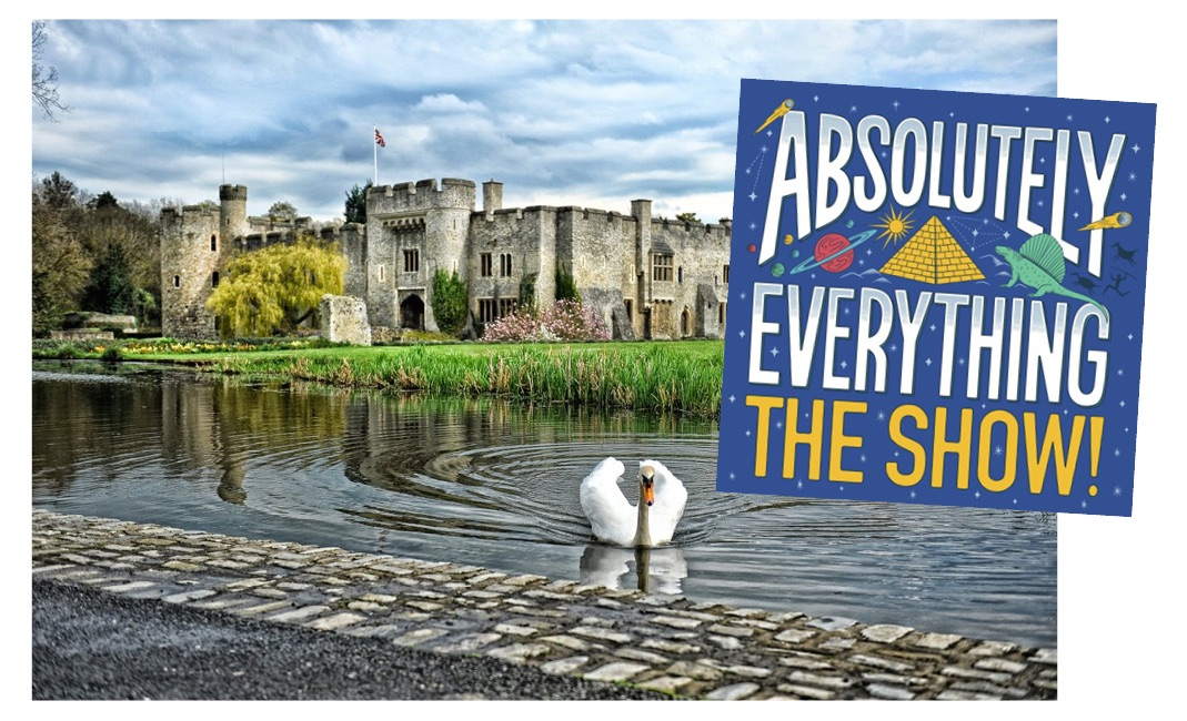 Absolutely Everything! – The Show