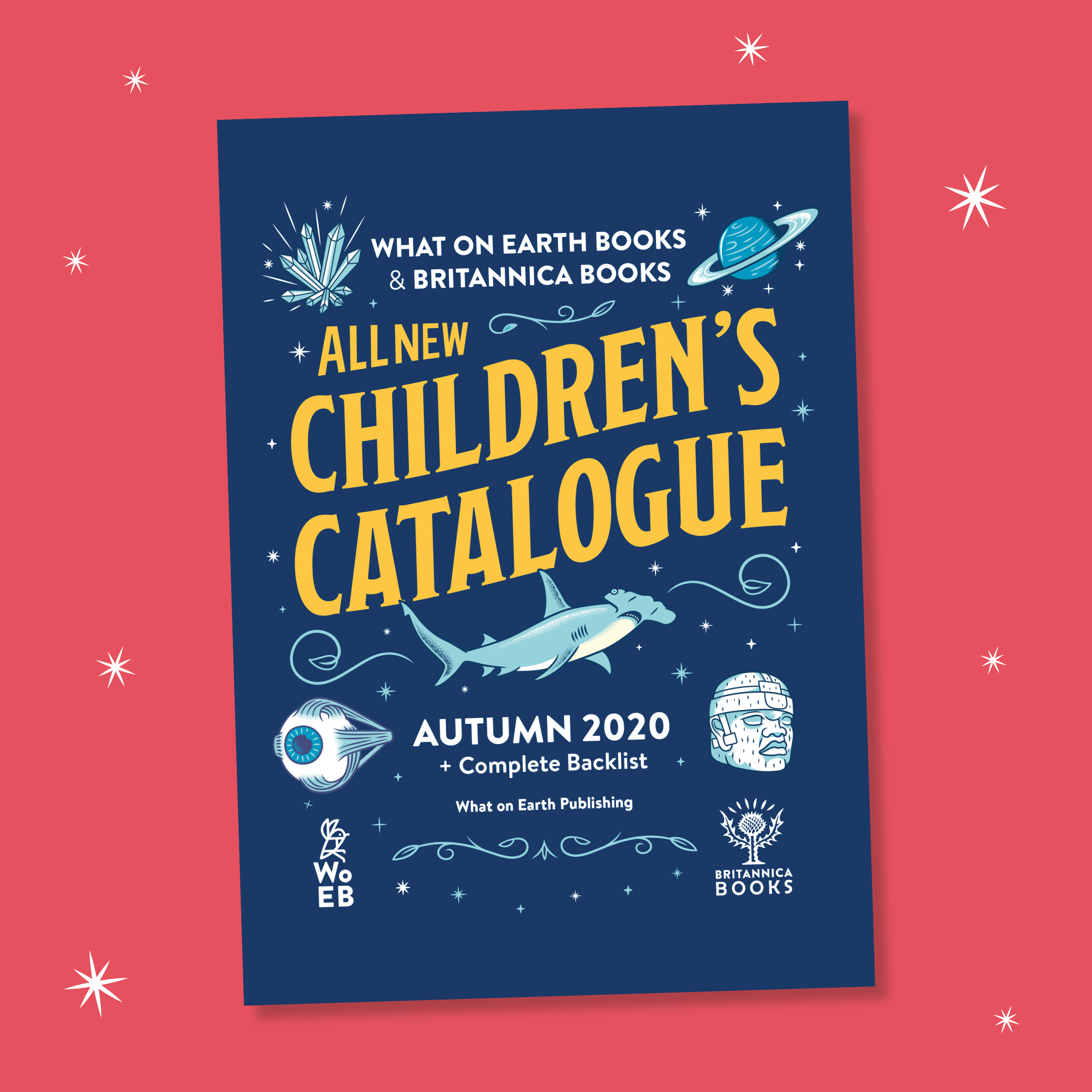 Autumn 2020 Updated Catalogue