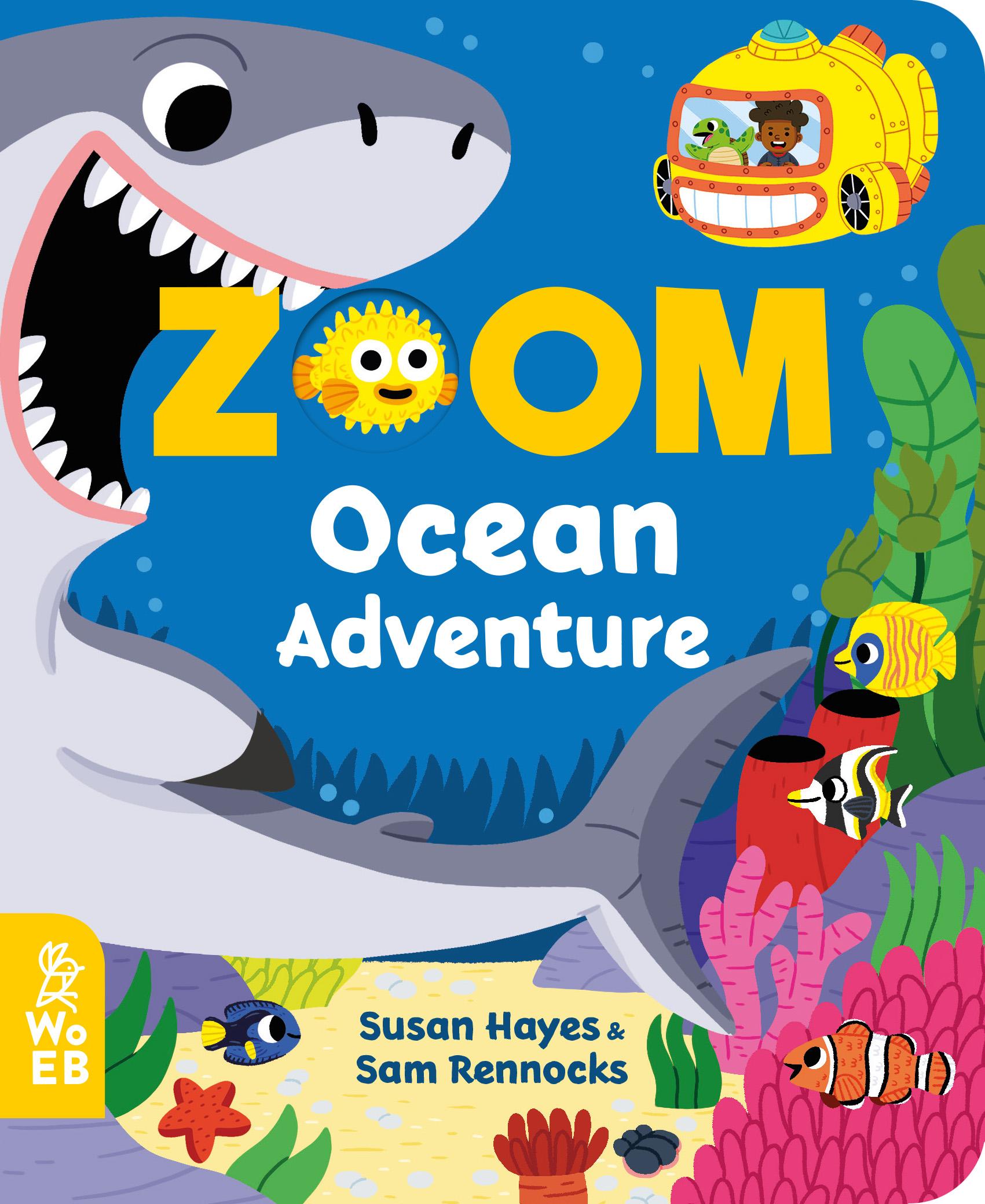 Zoom Ocean Adventure