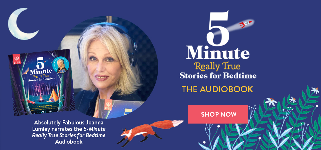 Bedtime Audiobook