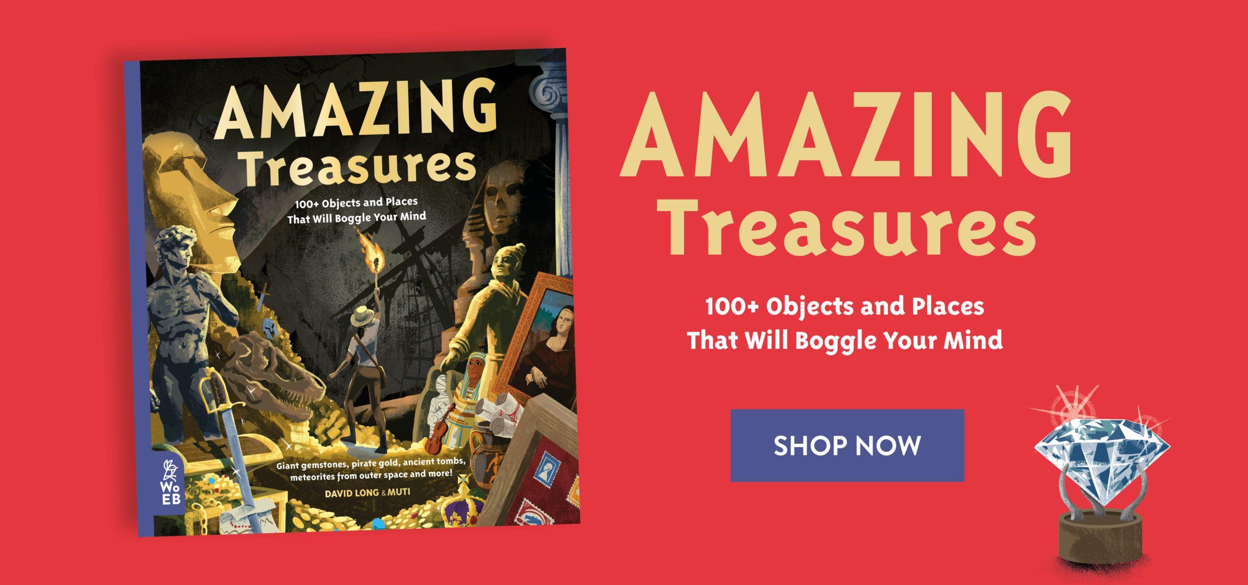 Amazing Treasures