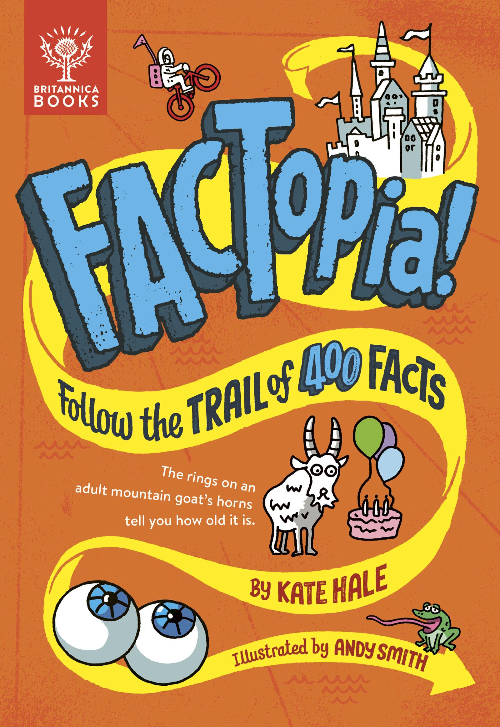FACTopia!